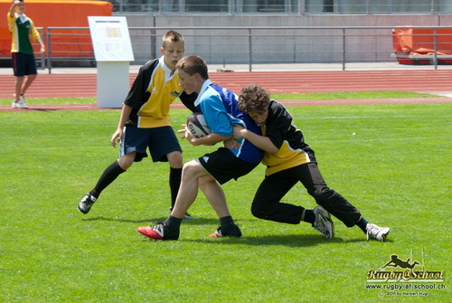 Rugby@School 2011